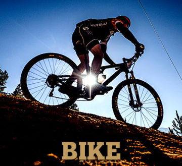 Leadville Bike Events