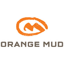 Orange Mud Logo