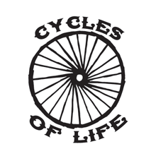 Cycles of Life Logo
