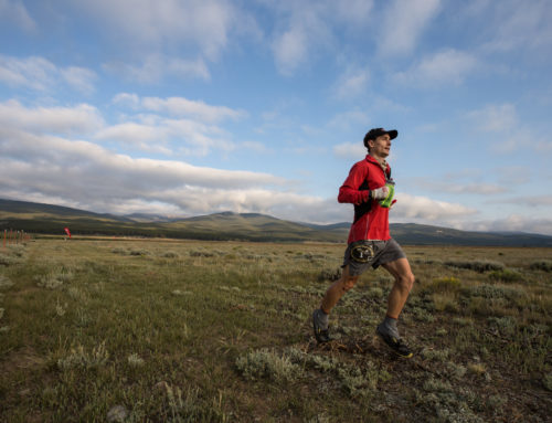Strategy: Ian Sharman's Race Schedule Recommendations for the LT100Run
